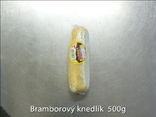 bramborovyknedlik