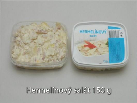 hermelinovysalatmaly